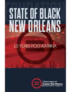 State of Black New Orleans – Rise Katrina 10