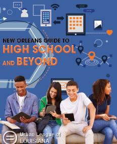 High School Guide 2018-2019