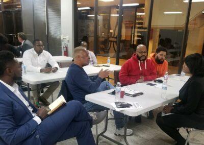 YP meeting nov 2
