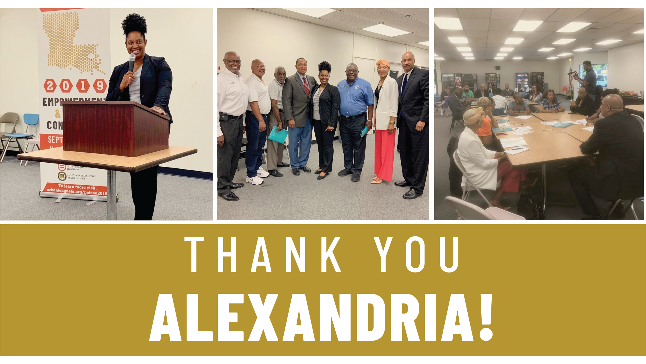 Thank you Alexandria