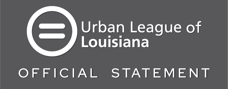 The Urban League of Louisiana Calls for Connie Bernard to Exit Post