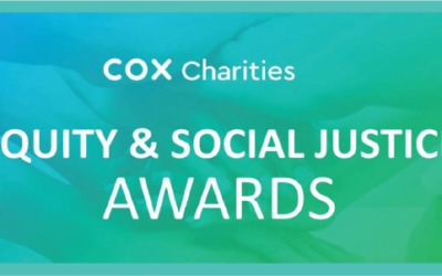 Urban League of Louisiana receives Equity and Social Justice Award from Cox Charities