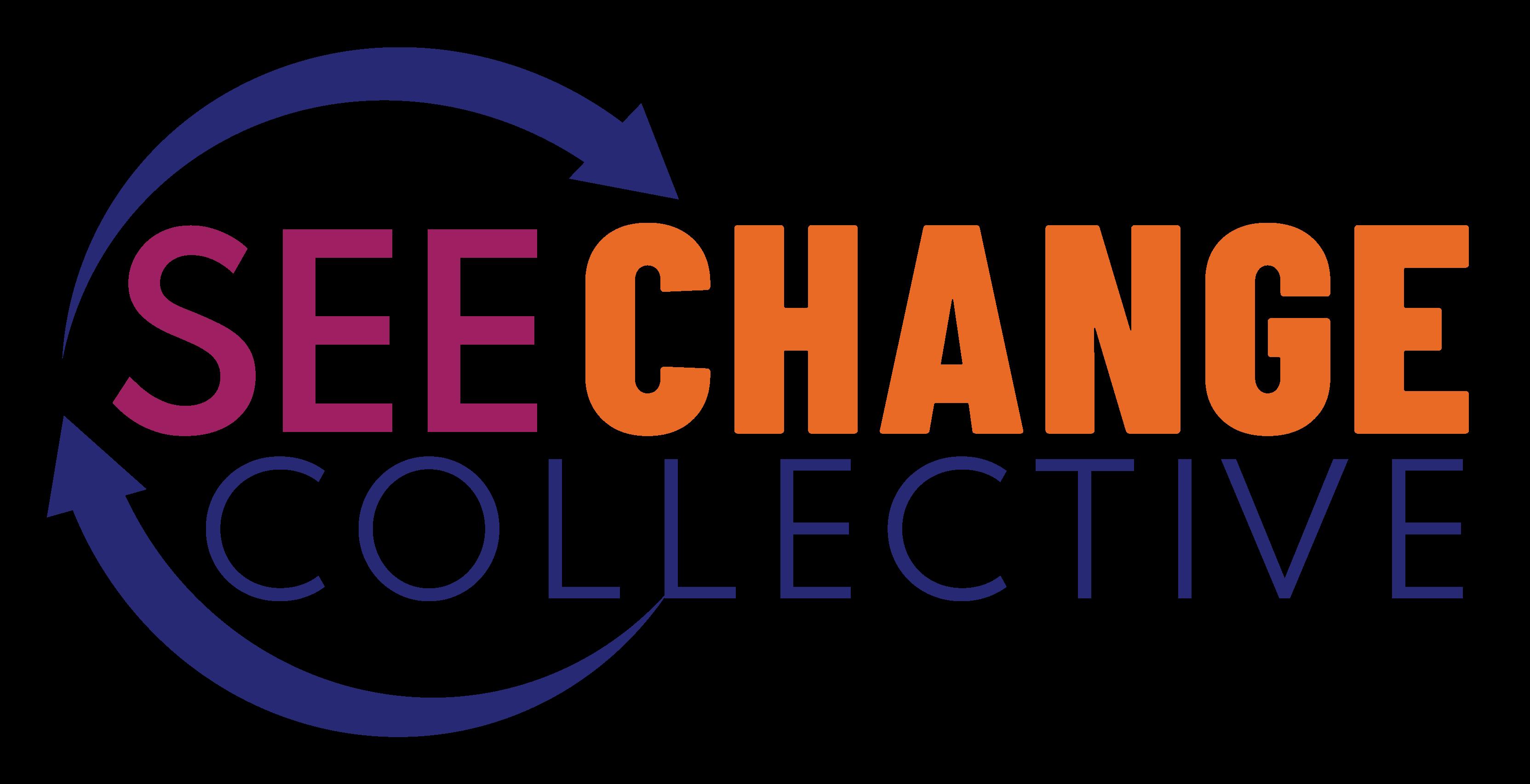 See change logo
